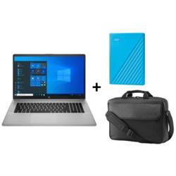 PB 470 G8 I7-1165G7 8GB 1TB HDD + MY PASSPORT 2TB BLUE + HP PRELUDE 15.6 TOP LOAD