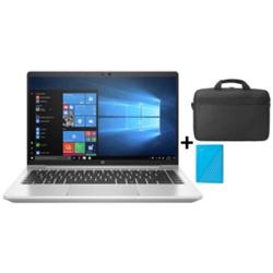PB 640 G8 I5-1145G7 VPRO 16GB 256GB 4G + MY PASSPORT 2TB BLUE + HP PRELUDE 15.6 TOP LOAD