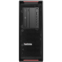 THINKSTATION P720 TWR XEON SILVER-4216(2.1GHZ/16C) 64(4X16)GB RAM 512GB SSD+2TB HDD NVQ-RTX4000-8GB(3XDP) DVDRW WIN10 PRO-WS 3YR ONSITE PREM