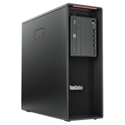 THINKSTATION P520 TWR XEON W-2245(3.9GHZ/8C) 32GB(2X16)RAM 1TB SSD+2TB HDD NVQ-RTX4000-8GB(3XDP) DVDRW WIN10 PRO-WS 3YR ONSITE PREM