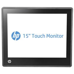 HP TOUCH MONITOR USB NO STAND 15 P/CAP L6015TM