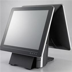 FEC CDU LCD 15 INCH FOR AERPOS BLK