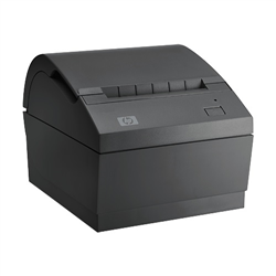 HP PRINTER THERMAL USB/SER BLK