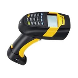 DATALOGIC POWERSCAN BT8300 AR R/BAT DISP K/PAD B/T