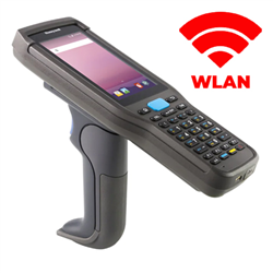 HONEYWELL EDA61K 2D-SR WLAN ONLY + SCAN HANDLE