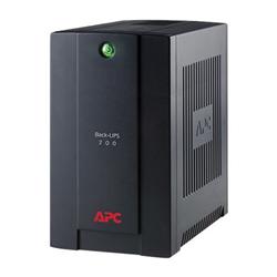 APC BACK-UPS (BX)- 700VA- AVR- AUS OUTLET(3)- USB- 2YR WTY