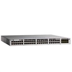 CISCO (C9200L-48P-4X-E) CATALYST 9200L 48-PORT POE+ 4X10G UPLINK SWITCH- NETWORK ESSENTIAL