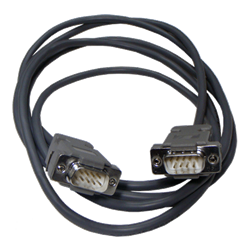 CABLE SAM4S ER SERIES (DB9F CABLE)-CAS AP1W 2M