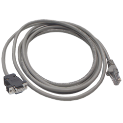 CABLE EXT. SER6500II COM3 1M