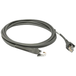 ZEBRA CABLE DATA SCANNER SYNAPSE 2.7M STR