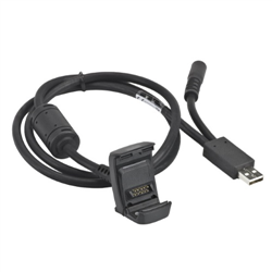 ZEBRA CABLE CHARGE/USB TC8X