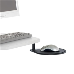 ERGOTRON MOUSE SHELF SWING-OUT BLACK
