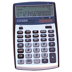 CDC-312 CALCULATOR