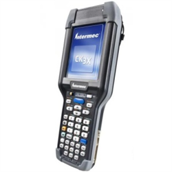 HONEYWELL PDT CK3X 39 KEY ALPHANUMERIC 2D SCANNER WIRELESS LAN WINDOWS EMBEDDED HANDHELD 6.5 ICP