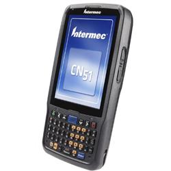 HONEYWELL PDT CN51 QWTY 2D-HP EA30 WEH6.5