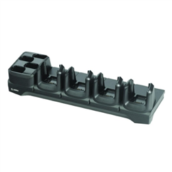 ZEBRA MULTIDOCK ETHERNET CHARGE/BATTERY 4-BAY MC33