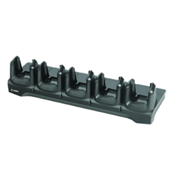 ZEBRA MULTIDOCK CHARGE ONLY 5-BAY MC33