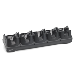 ZEBRA MULTIDOCK CHARGE ONLY 5-BAY TC8X