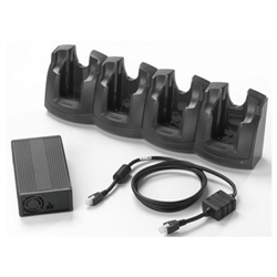 ZEBRA MULTIDOCK KIT CHARGE 4-BAY MC31/MC32