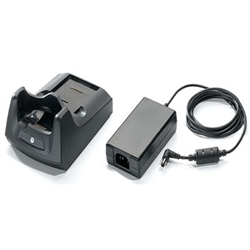 ZEBRA DOCK KIT CHARGE/USB 1-BAY MC55/MC65/MC67