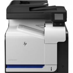 HP LJ PRO 500 M570DW COLOUR MFP- A4- 30PPM- NETWORK- WIFI AUTO DUPLEX- 1YR