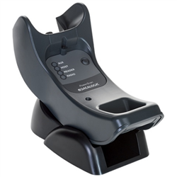 DATALOGIC POWERSCAN RETAIL BASE CHARGE/433MHZ BLK