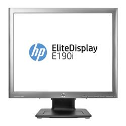 HP MONITOR LED 18.9 INCH E190I BLK