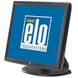 ELO D/TOP 2201L LED BEZ INTELL VGA/DVI USB BLK