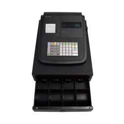 ER-180U BASIC CASH REGISTER /W TH PR/SMALL DRAWER