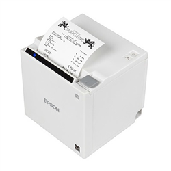 EPSON PRINTER TM-M30II USB/ETH/BT PSU WHI