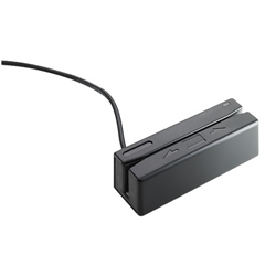 HP MAGNETIC STRIPE READER USB INTERFACE WITH BRACKET