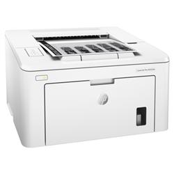 HP LASERJET PRO M203DN MONO SFP- A4- 24PPM- DUPLEX- NETWORK- 1YR