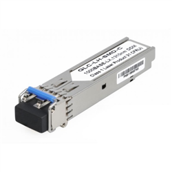 CISCO (GLC-LH-SMD=) 1000BASE-LX/LH SFP TRANSCEIVER MODULE- MMF/SMF- 1310NM- DOM