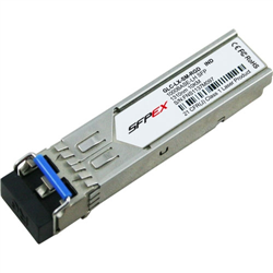 CISCO (GLC-LX-SM-RGD=) 1000MBPS SINGLE MODE RUGGED SFP
