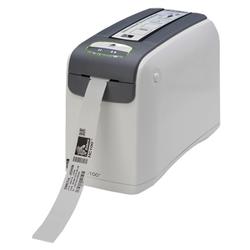 HC100 WRISTBAND PRINTER DIRECT THERMAL AUSTRALIAN CORD ZPL II XML SERIAL USB INT WIRELESS PLUS 64MB FLASH