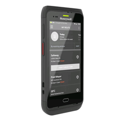 HONEYWELL PDT CT40 2D-N3601 2GB RAM/32GB STORAGE 4G ANDROID/GOOGLE MOBILE SERVICES