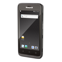 HONEYWELL PDT EDA51 2D-SR WLAN BT NFC PSU AD10 GMS