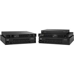 CISCO (ISR4431/K9) CISCO ISR 4431 (4GE-3NIM-8G FLASH-4G DRAM-IPB)