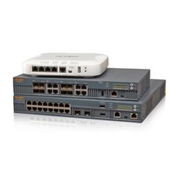HPE ARUBA CSC 7005 16AP 4XGBE FIPS