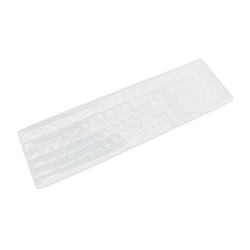 SEAL KEYBOARD COVER SV099 CLEAR