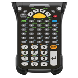 ZEBRA KEYPAD MC93 53KY WIDE 5250