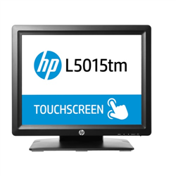 HP TOUCH MONITOR USB W/ STAND 15APR L5015TM