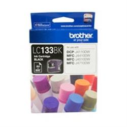 BLACK INK CARTRIDGE TO SUIT DCP-J4110DW/MFC-J4410DW/J4510DW/J4710DW - UP TO 600 PAGES