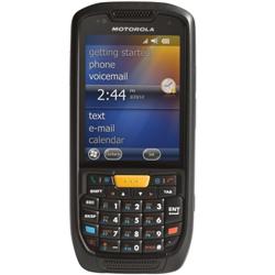 ZEBRA PDT MC45 NUM 1D-SR 3G-2100 WEH6.5 EXT