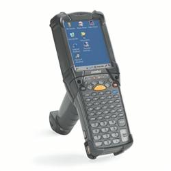 ZEBRA PDT MC92N0-G 53KY 2D-ER 1GB/2GB CE7 IST/RFID