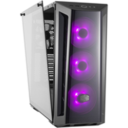 COOLERMASTER MASTERBOX MB520 RGB TEMPERED GLASS WINDOW ATX CASE