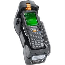 ZEBRA DOCK VEHICLE POWERED MC9000-G/K