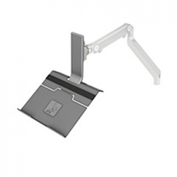 HUMANSCALE NOTEBOOK HOLDER M2 M8 QS SILV