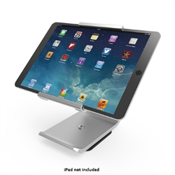 VPOS HCP303 TILT STAND SILVER FOR IPAD 9.7-10.5