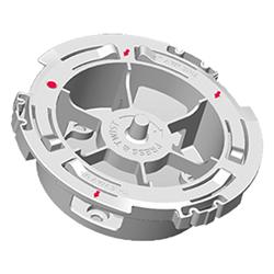 AEROHIVE WALL MOUNT AP305C/CX AP410 AP510C/CX